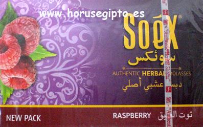 Hierba Soex 50 gr