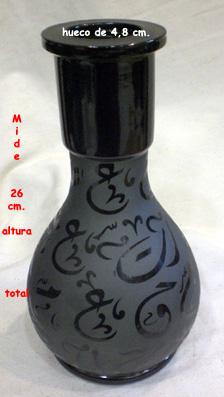 Botella s grande