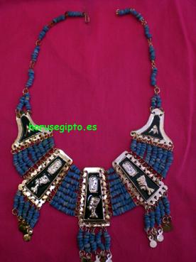 Collar egipcio nº 5
