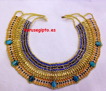 Collar Cleopatra  pectoral 3M