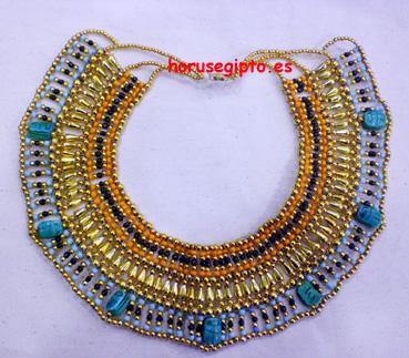 Collar pectoral 4M