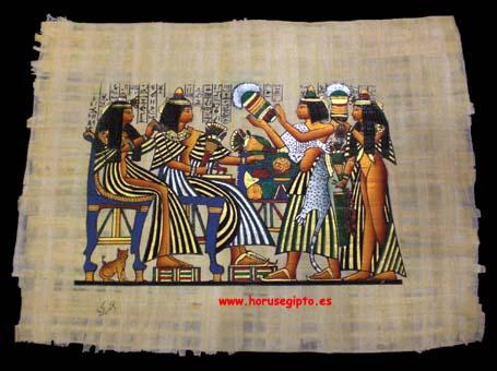 Papiro 28H/P2