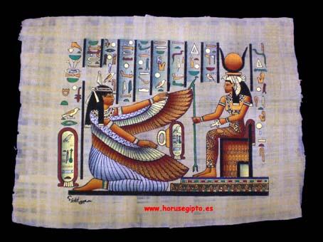 Papiro 30H/P2