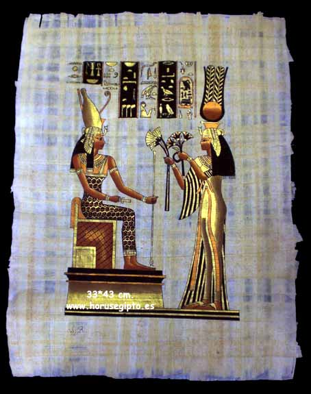 Papiro 40 V/P2