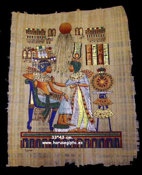 Papiro 43V/P2