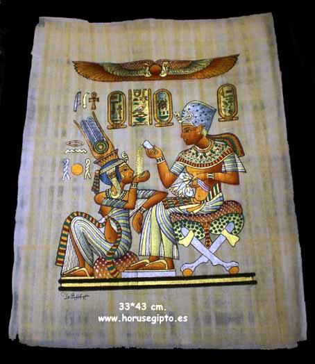 Papiro 48 V/P2