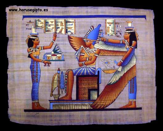 Papiro 4H/P2