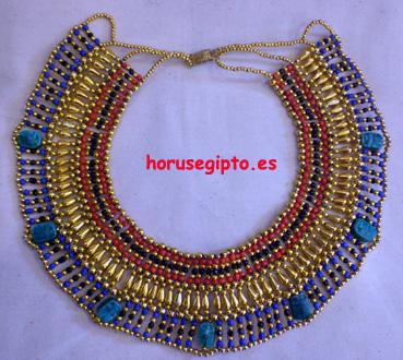 Collar pectoral 1M