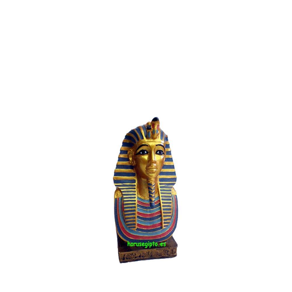 Busto Tut Ank Amón 15 cm