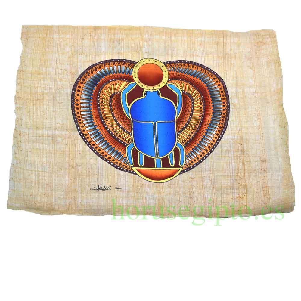 Papiro 28 V/P2