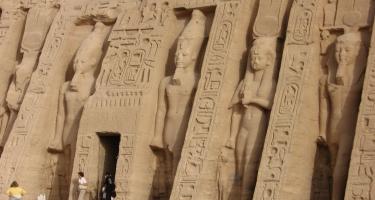 Cultura del Antiguo Egipto