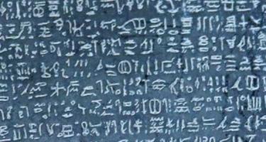 Piedra de Roseta
